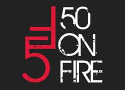 American Inno 50 on Fire 2018